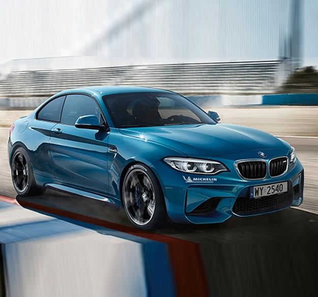 Serwis pogwarancyjny BMW